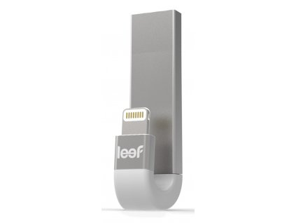 Leef iBRIDGE3 32 GB silver