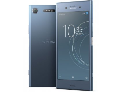 Sony Xperia XZ1 DS G8342 Blue