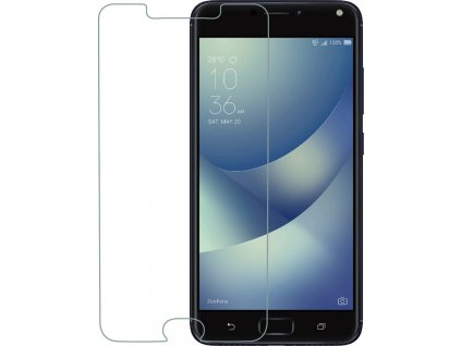 Azuri Glass Rinox 0,33mm Asus Zenfone 4 Max 5.2""