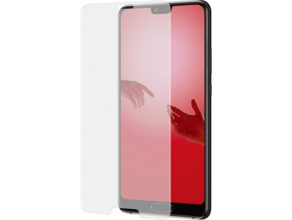 Azuri Curved Glass Rinox Huawei P20 Pro, Clear