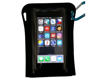 Aquapac TrailProof pro iPhone