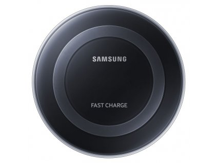 Samsung EP-PN920BB AFC Wireless Charger Pad, Black