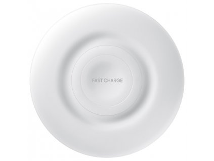 Samsung EP-P3100TWEGWW Wireless Charger Pad, White