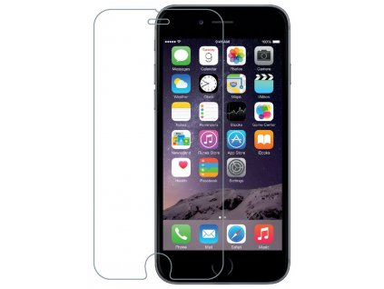 Azuri Tempered Glass 0,33mm Apple iPhone 6/6S Plus
