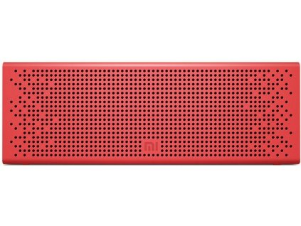 Xiaomi Mi Bluetooth Speaker, Red