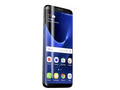 InvisibleSHIELD HD Dry Samsung Galaxy S8+(displej)