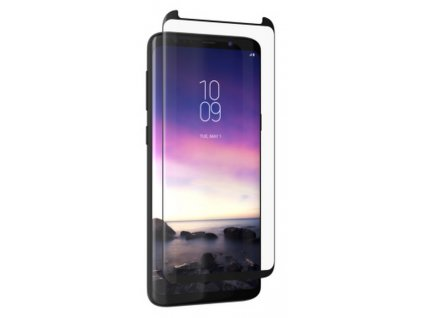 InvisibleShield Glass Curve Elite Galaxy S9, Black