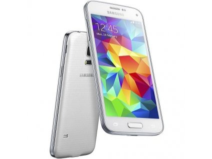 Samsung G800 Galaxy S5 mini White