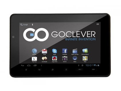 GOCLEVER TAB R76.1 Keyboard Black