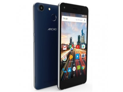 ARCHOS Core 55S ULTRA 4G 32GB Blue