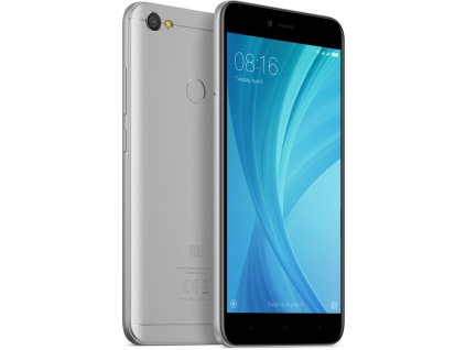 XIAOMI Redmi Note 5A Prime 32GB+3GB DS Grey