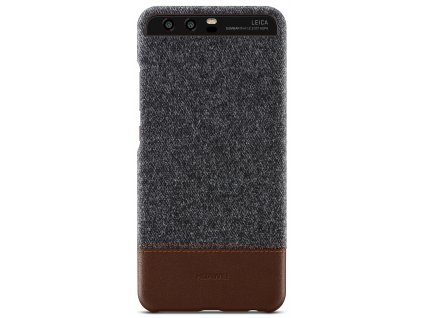 Huawei P10 PC Protective Case Dark Grey