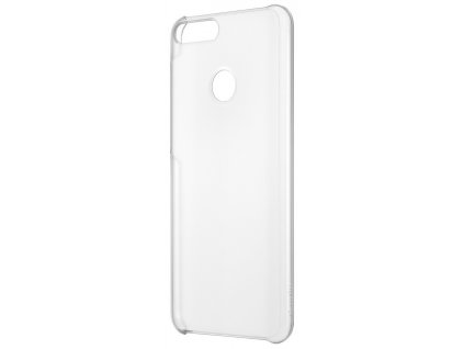 Huawei P Smart Protective Case Transparent