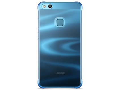 Huawei P10 Lite PC Case Blue
