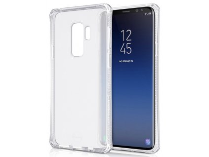 ITSKINS Spectrum gel 2m Drop Galaxy S9 Plus, Clear