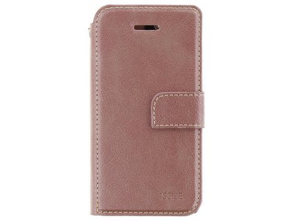 Molan Cano Issue Book Huawei P20 Lite, Rose Gold