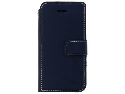 Molan Cano Issue Book pouzdro Huawei Y7 2018, Navy