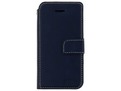 Molan Cano Issue Book Samsung Galaxy J3 2017, Navy