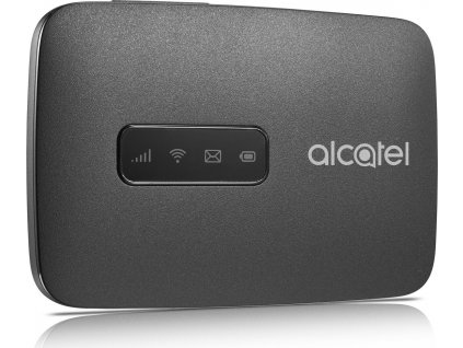 Alcatel LinkZone MW40V Black
