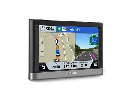 Garmin nuvi 2497T Lifetime Europe 45