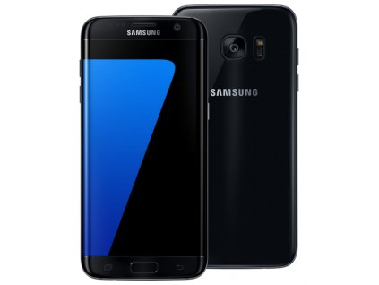 Samsung G935 Galaxy S7 Edge 32GB Black