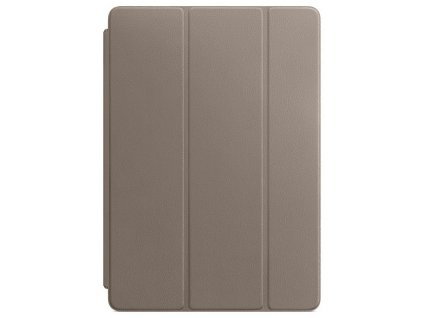 iPad Pro 10.5 Leather Smart Cover - Taupe