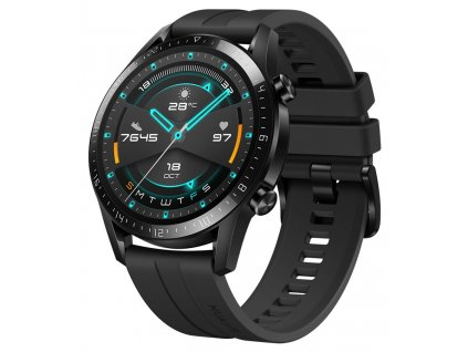 HUAWEI Watch GT 2 Sport Black