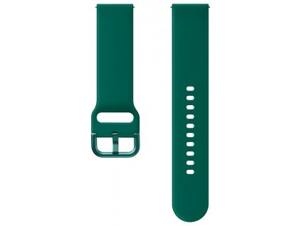 Samsung ET-SFR82MG Watch Active2 Sport Band, Green