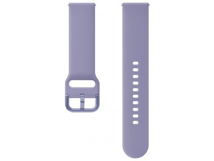 Samsung ET-SFR82MV Watch Active2 Sport Band,Violet