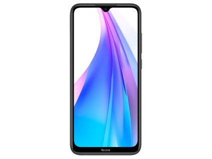 XIAOMI Redmi Note 8T 32GB+3GB DualSim Grey