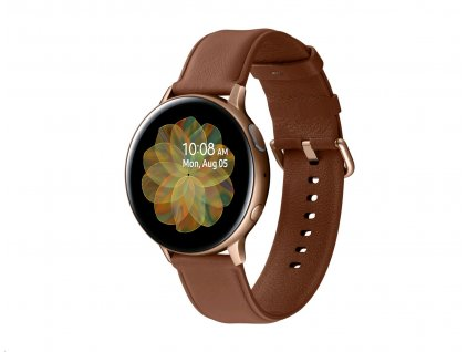 Samsung Galaxy Watch Active2 (44mm ALU) Gold