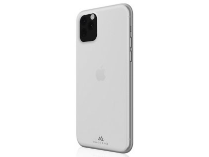 BR Ultra Thin Iced Case iPhone 11 Pro - průhledné