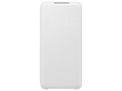 Samsung EF-NG980PW LED ViewCover Galaxy S20, White