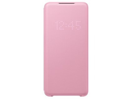 Samsung EF-NG985PP LED ViewCover Galaxy S20+, Pink