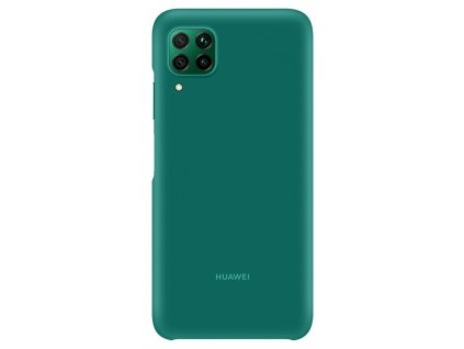 Huawei P40 Lite Protective Case Green