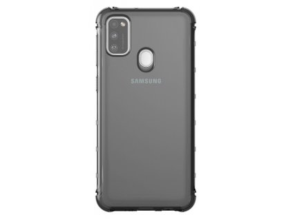 Samsung GP-FPM215KDABW M Cover Galaxy M21, Black