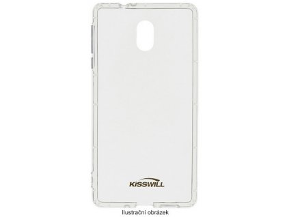 Kisswill Air Around pouzdro Galaxy A41, Clear