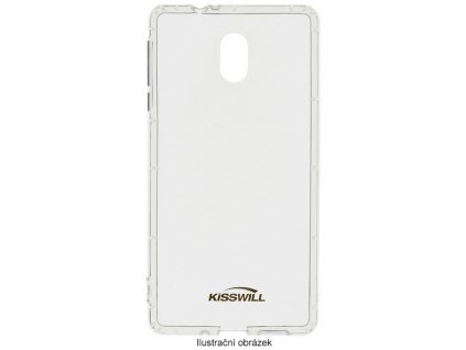 Kisswill Air Around pouzdro Galaxy M21, Clear