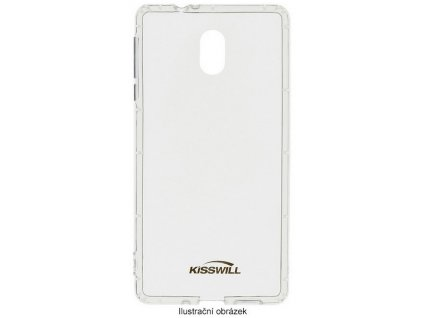 Kisswill Air Around pouzdro Galaxy A21s, Clear