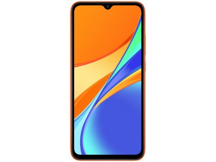 XIAOMI Redmi 9C NFC 64GB+3GB DualSim Orange