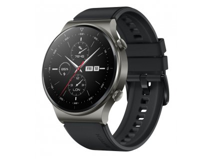 HUAWEI Watch GT 2 Pro Night Black