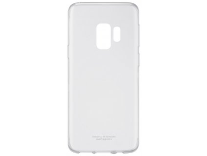 Samsung EF-QG960TT Clear Cover Galaxy S9, Clear