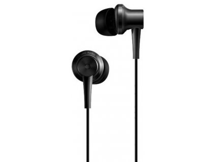 Xiaomi Piston USB-C & Noise Cancelling, Black