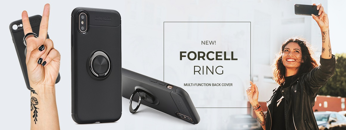 Forcell Ring