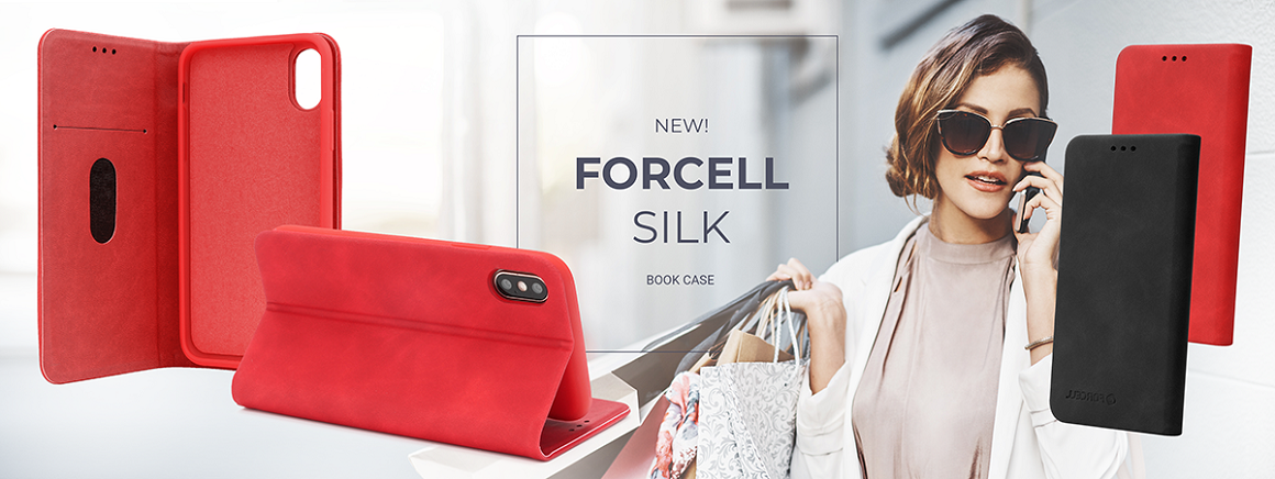 Forcell Silk
