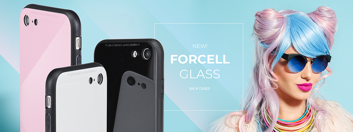 Forcell Glass