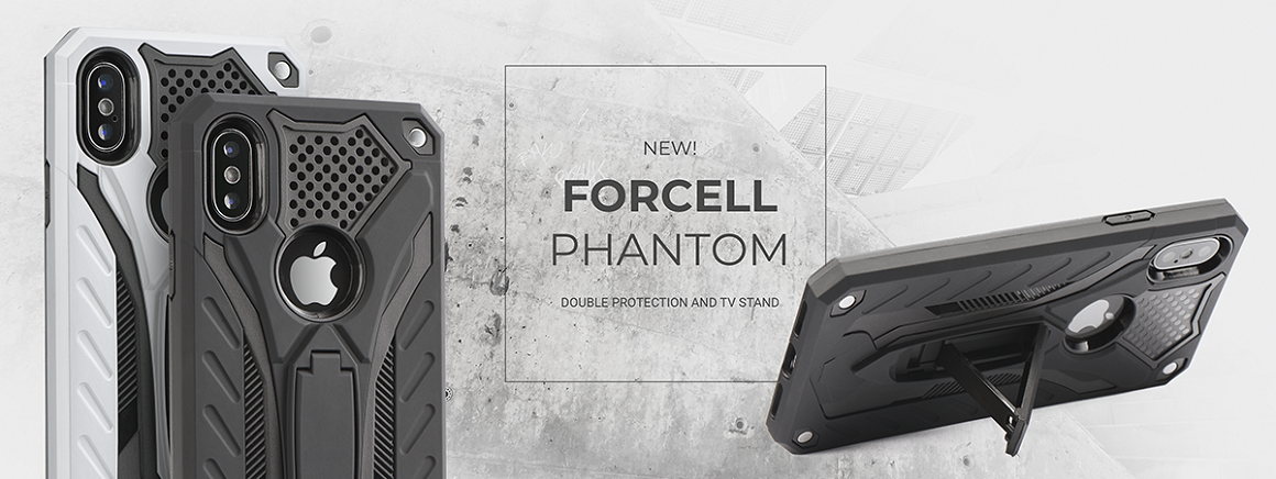 Forcell Phantom