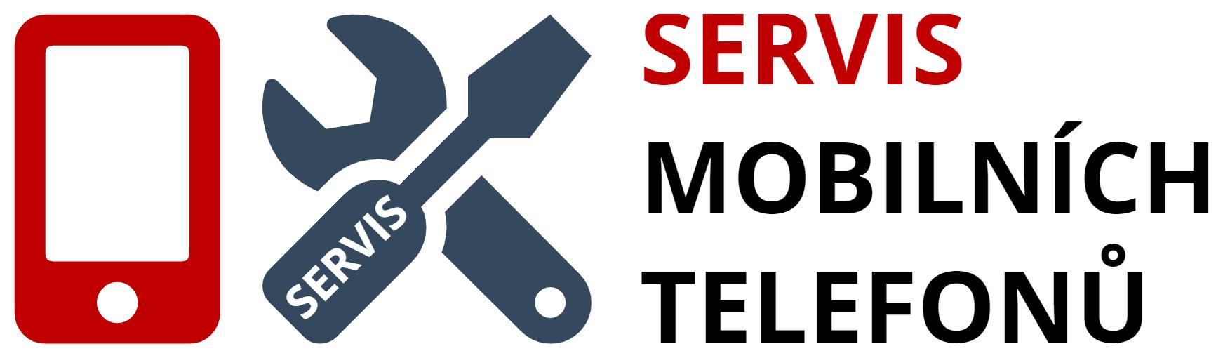 Oprava a servis mobilních telefonů