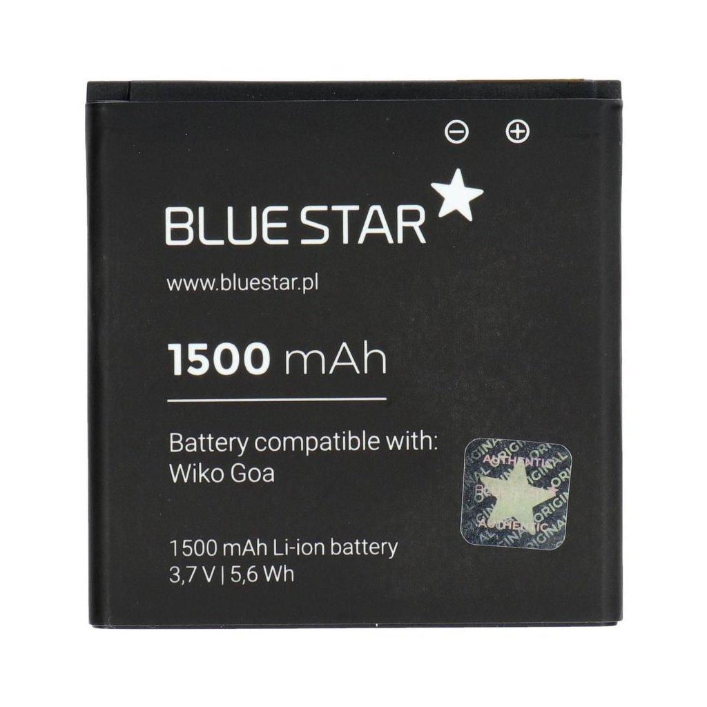 72275 1 baterie 1500 mah li ion blue star pro wiko goa