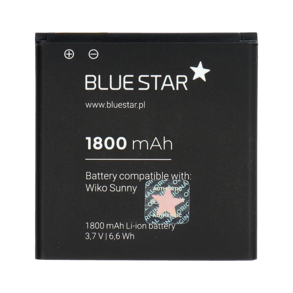 72281 baterie 1800 mah li ion blue star pro wiko sunny